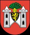 Wappen der Stadt Plauen