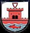 Wappen der Stadt Plön