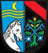 Wappen der Stadt Pocking