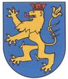 Wappen der Stadt Pößneck