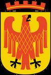 Wappen der Stadt Potsdam