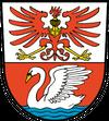 Wappen der Stadt Prenzlau