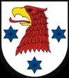 Wappen der Stadt Rathenow