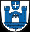 Wappen der Stadt Ravensburg