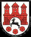 Wappen der Stadt Rehburg-Loccum