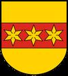 Wappen der Stadt Rheine