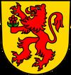 Wappen der Stadt Rheinfelden (Baden)