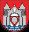 Wappen der Stadt Rinteln