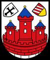 Wappen der Stadt Rotenburg (Wümme)