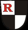 Wappen der Stadt Roth