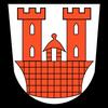 Wappen der Stadt Rothenburg ob der Tauber