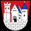 Wappen der Stadt Rottenburg an der Laaber