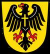 Wappen der Stadt Rottweil
