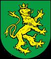 Wappen der Stadt Rudolstadt
