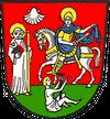 Wappen der Stadt Rüdesheim am Rhein