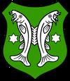 Wappen der Stadt Saalfeld-Saale