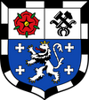Wappen der Stadt Saarbrücken