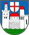 Wappen der Stadt Saarburg