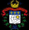 Wappen der Stadt Saarlouis