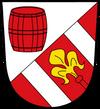 Wappen der Stadt Salzweg