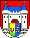 Wappen der Stadt Schmalkalden