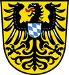 Wappen der Stadt Schongau