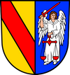 Wappen der Stadt Schopfheim