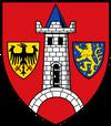 Wappen der Stadt Schwabach