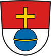 Wappen der Stadt Schwabmünchen