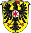 Wappen der Stadt Schwalmstadt