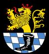 Wappen der Stadt Schwandorf