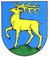 Wappen der Stadt Sebnitz