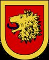 Wappen der Stadt Sehnde