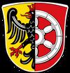 Wappen der Stadt Seligenstadt