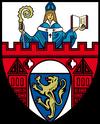 Wappen der Stadt Siegen