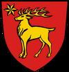 Wappen der Stadt Sigmaringen