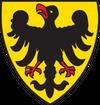 Wappen der Stadt Sinsheim
