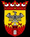Wappen der Stadt Sinzig