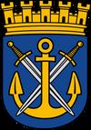 Wappen der Stadt Solingen