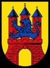 Wappen der Stadt Soltau