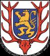 Wappen der Stadt Sondershausen