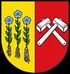 Wappen der Stadt Sonthofen