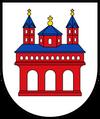 Wappen der Stadt Speyer