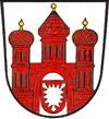 Wappen der Stadt Stadthagen