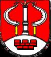 Wappen der Stadt Staufenberg
