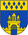 Wappen der Stadt Steinfurt