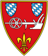 Wappen der Stadt Straubing