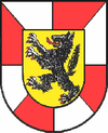 Wappen der Stadt Stuhr