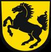Wappen der Stadt Stuttgart