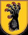 Wappen der Stadt Syke